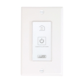 Vanee Lighted Push Button Wall Control 20 minutes