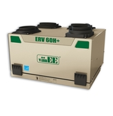 Vanee Residential air exchangers Bronze Series 60H+ ERV