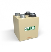Vanee Residential air exchangers Bronze Series 40H