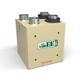 Vanee Residential air exchangers Bronze Series 40H+