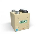 Vanee Residential air exchangers Bronze Series 50H