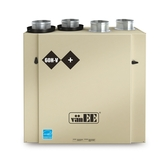 Vanee Residential air exchangers Silver Series 60H-V+
