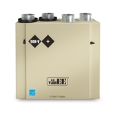 Vanee Residential air exchangers Silver Series 90H-V+
