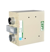 Vanee Residential air exchangers Bronze Series 65E ERV - NEW