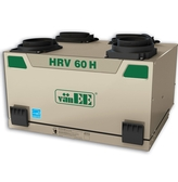 Vanee Residential air exchangers Bronze Series 60H HRV
