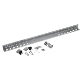 Wall Mount Bracket Kit for 40H, 40E, 40H+, 50H