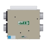 Bronze Series 70E - Ultra-thin air exchangers for high-rise residential towers
